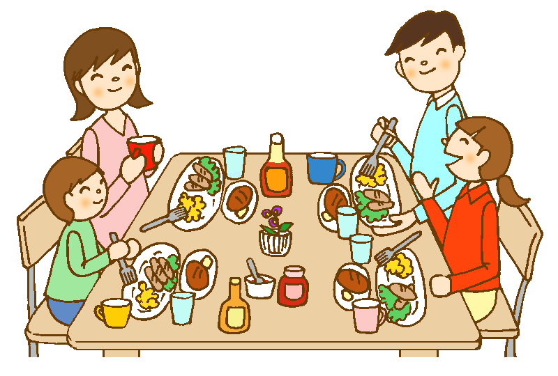 子どもとの食事でイライラしないで楽しむための工夫とは?<br /> 専門家にも聞いてみた!