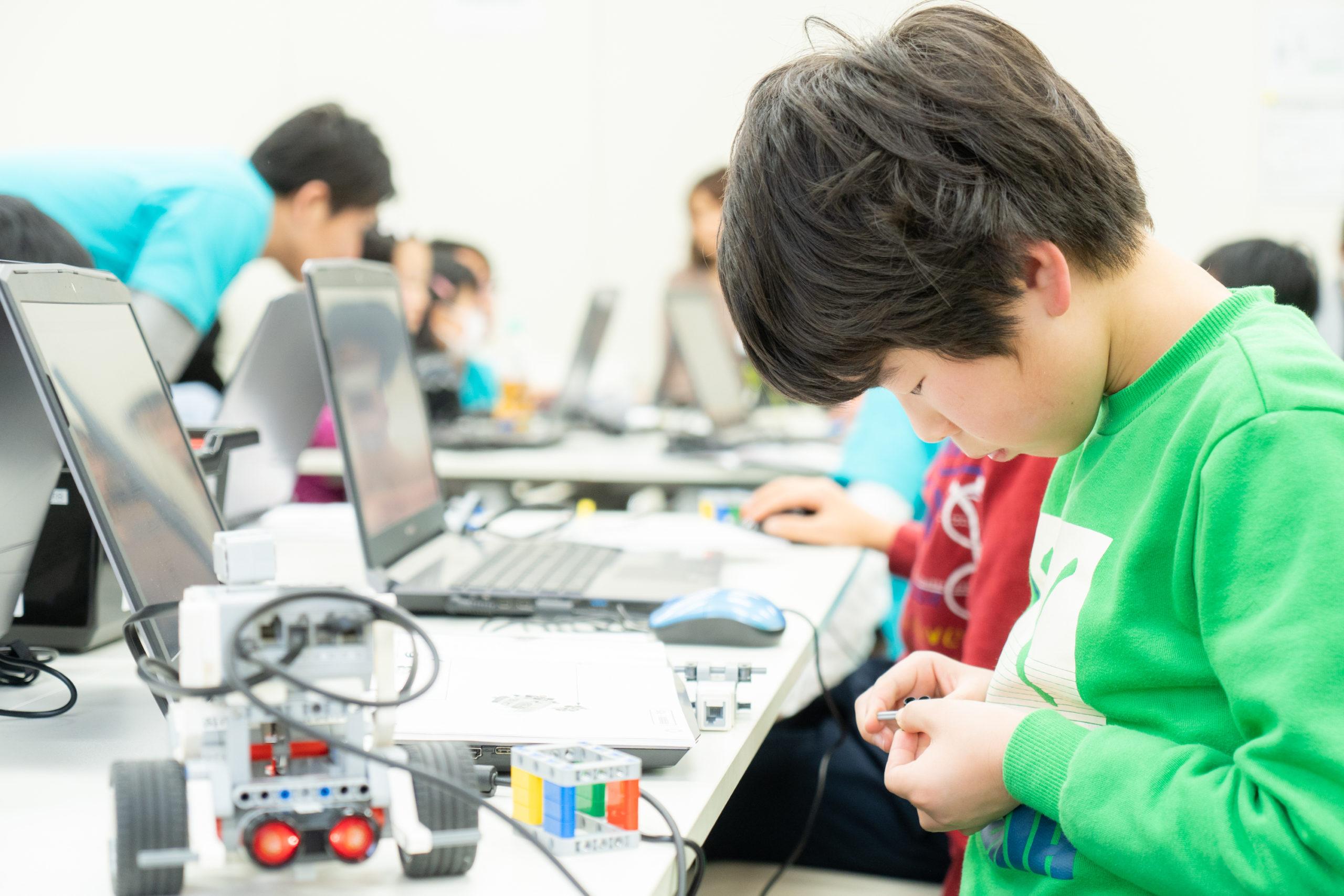 【新潟】早くから触れることが大切!プログラミングの技術と考え方が身につくきっかけを提供「N Tech School(エヌ テック スクール)」