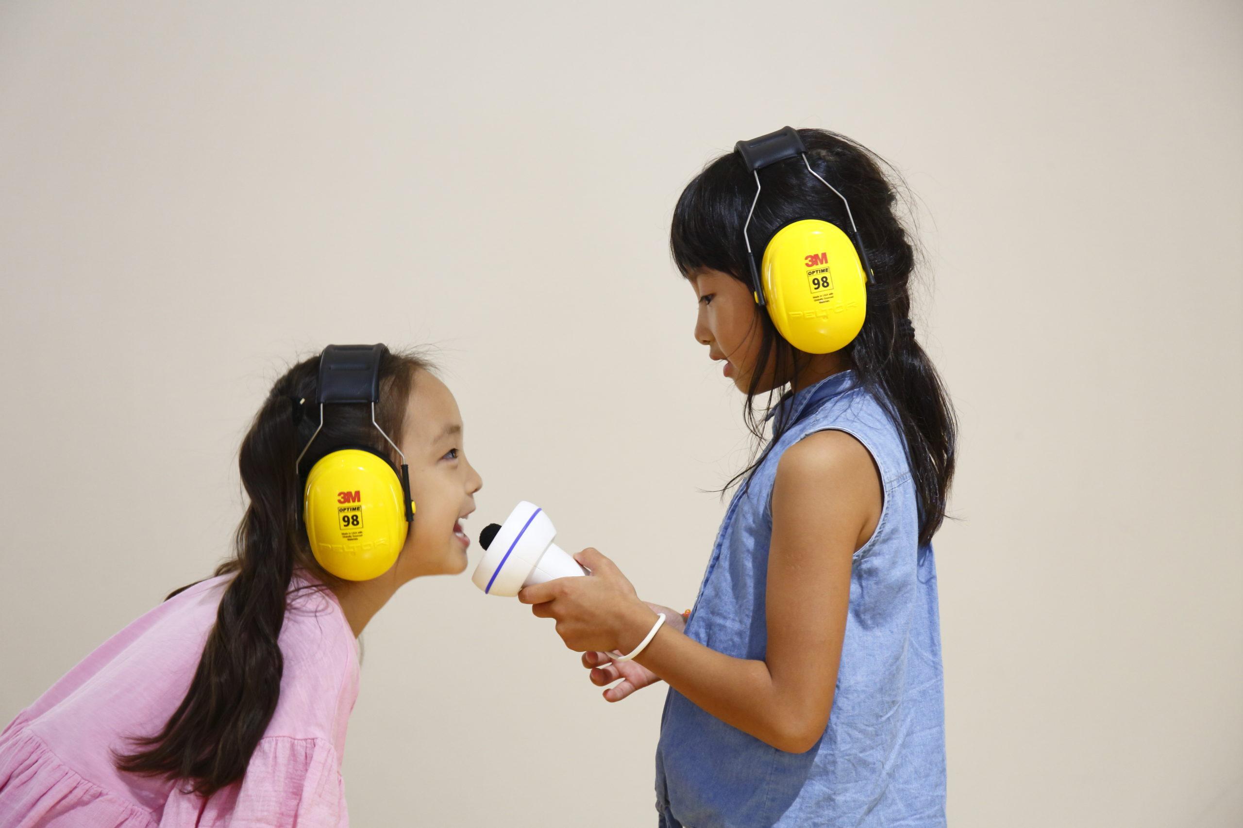 """【神戸】だれもが音を楽しめる!""""共遊楽器""""とは??①<br /> 音を感じられるのは耳だけではない!?"""