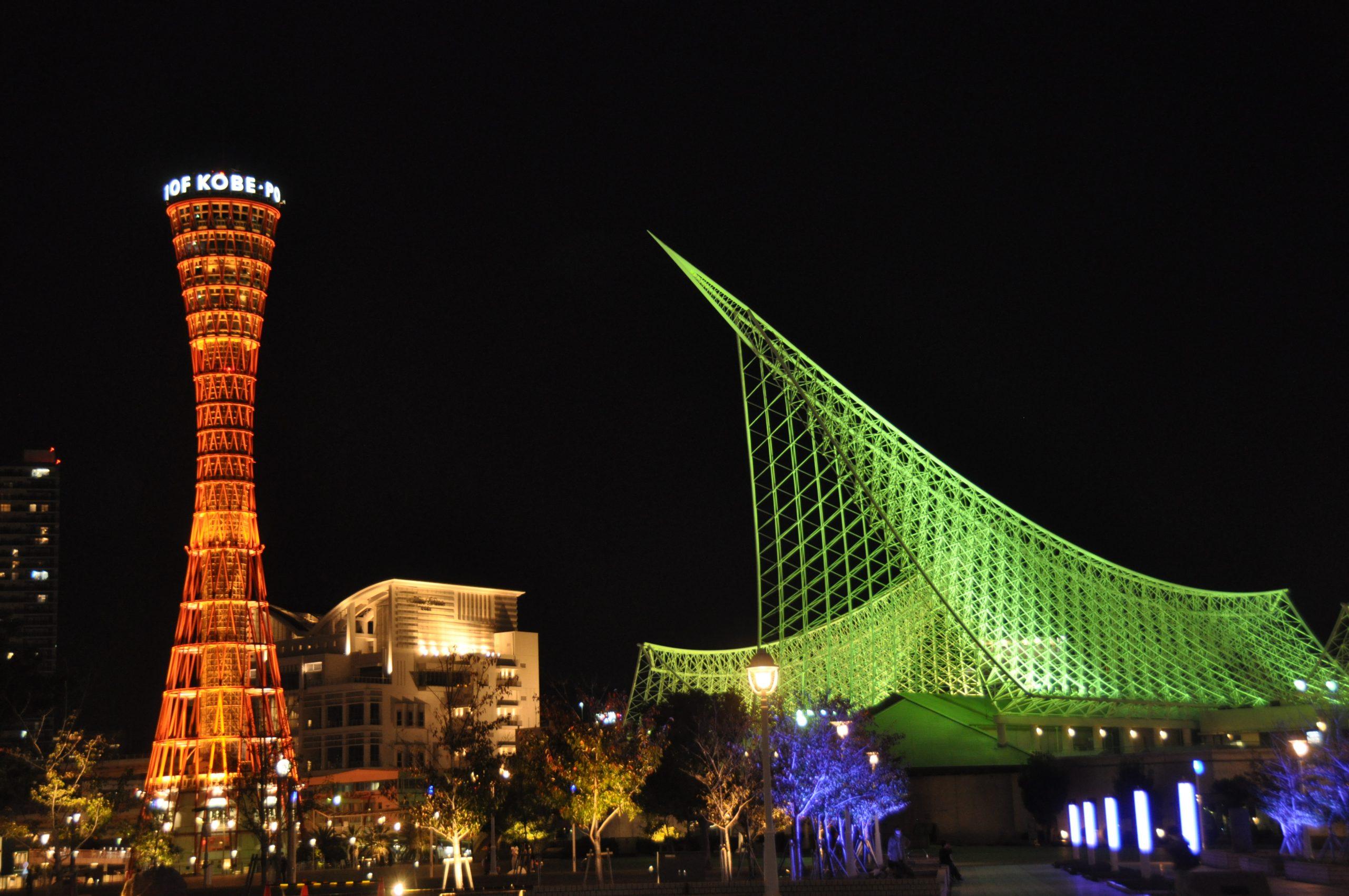 【神戸】親子で学んで楽しめる! 神戸港の魅力あふれる「神戸海洋博物館」