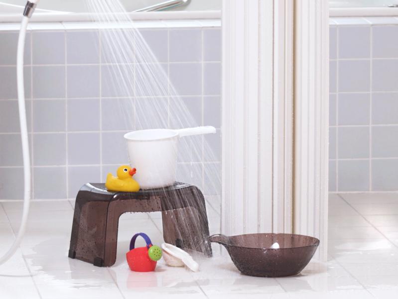 テクニック不要!【お風呂掃除の味方】コレで雑菌の温床も簡単解決!